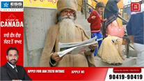 'Khalsa ਦੇ ਰਾਜ' ਲਈ 'ਬੋਰੀਆਂ ਵਾਲੇ ਬਾਬੇ' ਦਾ Unique ਸੰਕਲਪ