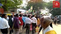 Jharkhand Election 2019: प्रदेश में बीजेपी  के बारे में नकारात्मकता फैलाकर वोट साधने में लगी जेडीयू
