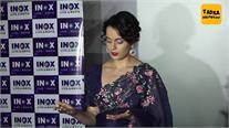 Kangana Ranaut sapeaks against bollywood