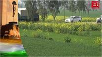 तरनतारन : शहीद सुखजिंदर सिंह की पार्थिव शरीर देख आया आंसूओं का सैलाब