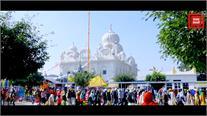 'Darshan a Gurudham' 'ਚ ਦੇਖੋ ਗੁਰੂਦੁਆਰਾ ਦੁੱਖ ਨਿਵਾਰਨ ਸਾਹਿਬ ਪਟਿਆਲਾ ਦੇ ਸਰੋਵਰ ਦੀ ਮਹਾਨਤਾ