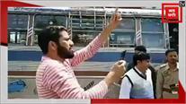 लड़कियों के खिलाफ बयानबाजी करने वाले मौलवी  को  गिरफ्तार करने की मांग
