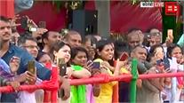 ਸ਼੍ਰੀਲੰਕਾ : ਪੀ.ਐੱਮ. ਮੋਦੀ ਨੇ ਭਾਰਤੀ ਭਾਈਚਾਰੇ ਨੂੰ ਕੀਤਾ ਸੰਬੋਧਿਤ, ਵੀਡੀਓ
