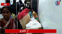 'चमकी' के साथ 'लू' ने बरपाया कहर, 12 लोगों की मौत; 40 से ज़्यादा अस्पताल में भर्ती