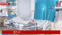 जंगल राज, अपराधी दिन दहाड़े कर रहे हैं लोगों पर जानलेवा हमला