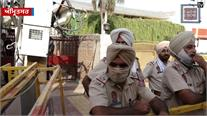 Amritsar 'ਚ BJP MP ਦੇ ਘਰ ਬਾਹਰ ਕਿਸਾਨਾਂ ਨੇ ਲਾਇਆ ਪੱਕਾ ਧਰਨਾ