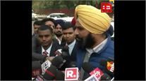 Pratap Bajwaके हक में आए Majithia, कैप्टन से माँगा जवाब