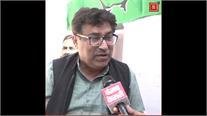 New Delhi Seat से कांग्रेस उम्मीदवार Romesh Sabharwal का धमाकेदार इंटरव्यू