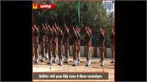 #RepublicDay2020: 71वें गणतंत्र दिवस पर कैबिनेट मंत्री Harak Singh Rawat ने फहराया तिरंगा