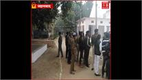 भड़काऊ भाषण देने वाले शरजील इमाम के बचाव में आया उसका परिवार,  तीन करीबियों को हिरासत में लिया गया
