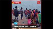 #Saraikela:मां खेलाईचण्डी की पूजा-अर्चना से करने से बनते हैं बिगड़े काम, जानिए कैसे करें पूजा