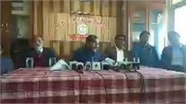 शिमला से VLTD एसोसिएशन की प्रेस कांफ्रेस LIVE