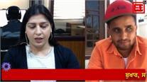 Lockdown 'ਤੇ ਕੀ ਕਹਿ ਰਹੇ ਨੇ R Nait, ਦੇਖੋ Skype Interview