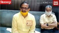 BJP प्रवक्ता ने दिया कांग्रेस के आरोपों का जवाब, सुनिए... स्वास्थ्य उपकरण घोटाले पर क्या कह रहे