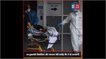 दिल्ली में बढ़ाई जाएगी कोविड डेडिकेटेड अस्पतालों की संख्या, उप-मुख्यमंत्री ने दी जानकारी