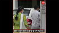 IPS अफसर अमिताभ ठाकुर और नूतन ठाकुर को कानपुर जाने से रोका गया, DGP कार्यालय ने नहीं दी इजाजत