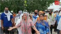 कठुआ में एक और हत्या से बरपा हंगामा... परिजनों ने किया प्रदर्शन
