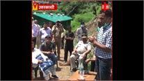 Uttarkashi: प्रदेश का पहला पिरुल प्लांट बनकर तैयार, 25 किलोवाट बिजली का होगा उत्पादन