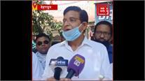 Dehradun: महंगाई के खिलाफ सड़कों पर उतरी कांग्रेस, किया धरना प्रदर्शन
