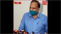 दिल्ली में थमी कोरोना की रफ्तार, स्वास्थ्य मंत्री ने कहा- राजधानी का डबलिंग रेट देश से कम