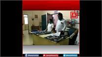 Jharkhand के धनबाद में स्वास्थ्य विभाग की बड़ी लापरवाही, Corona जांच बना चिंता का विषय