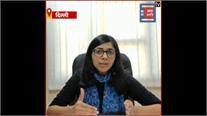 हाथरस गैंगरेप मामले में Swati Maliwal ने लिखी चीफ जस्टिस को चिट्ठी, कहा-दुष्कर्म मामले में लें संज्ञान