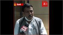 दिल्ली जल बोर्ड ने MCD को भेजा बकाए का नोटिस, NDMC महापौर जय प्रकाश की प्रतिक्रिया