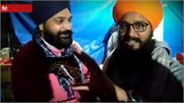 ਮੋਰਚੇ 'ਚ Ambala ਦਾ ਨੌਜਵਾਨ ਸਜਿਆ Sikh, ਗੱਲਾਂ ਸੁਣ ਤੁਸੀਂ ਵੀ ਹੋਵੋਗੇ ਪ੍ਰਭਾਵਿਤ