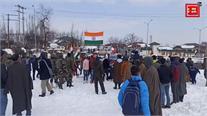 सेना ने तंगमर्ग में आयोजित किया 'कश्मीर बदल रहा है' प्रोग्राम...