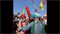 किसान vs दिल्ली पुलिस: 26 जनवरी को रैली में करीब 2 लाख ट्रैक्टर होंगे शामिल
