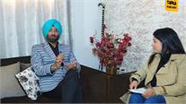 Exclusive _ Gurkirpal Surapuri _ Interview _ Punjabi Singer _ Dil Tere Naal Laya _ Tadka Punjabi