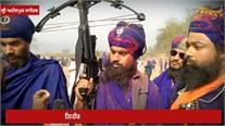 Nihang Singh ਤੋਂ ਸੁਣੋ ਗੁਰੂ ਦੇ ਸਿੰਘ ਲਈ ਕਿੰਨਾ ਲਾਜ਼ਮੀ ਹੈ Hola-Mahalla 'ਤੇ ਪਹੁੰਚਣਾ