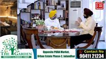 Neta Ji Sat Shri Akal 'ਚ MLA Pargat Singh