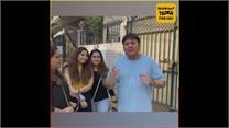 Comedian Sudesh Lehri ਨੇ ਕਰਵਾਇਆ ਅੰਮ੍ਰਿਤਸਰ ਵਾਲੇ ਘਰ ਦਾ ਟੂਰ,ਫੈਨਜ਼ ਨੇ ਕਿਹਾ ਦਿਲ ਤੋਂ ਹੋ ਦੇਸੀ