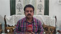 जम्मू-कश्मीर में 17 मई तक बढ़ाया गया कोरोना कर्फ्यू, शादी में लोगों की संख्या भी घटाई गई