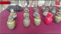 बड़ी आतंकी साजिश नाकाम, सुरनकोट में आतंकी ठिकाना ध्वस्त, 19 हैंडग्रेनेड बरामद