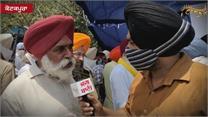 Kotkapura Golikand 'ਚ Shaheed ਹੋਏ Gurpreet Singh ਦੇ ਪਿਤਾ ਨੇ ਸਰਕਾਰਾਂ 'ਤੇ ਕੱਢਿਆ ਗੁਬਾਰ