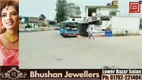 बिलासपुर के बाजार सुनसान, एक रूट को छोड़कर HRTC ने बंद किए सभी रूट, जानें Update