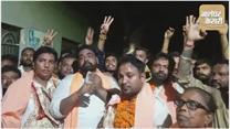 भगवान वाल्मीकि जी के आश्रम के चेयरमैन के Election को लेकर लोगो को है 18 तारीख़  का इंतज़ार, देखिए !