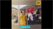 ਦੇਖੋ ਕਿੰਝ Nachattar Gill ਨੇ ਆਪਣੀ Live Performance ਨਾਲ ਬਨਿਆ ਸਮਾਂ