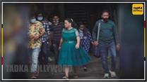 Media वालों संग चल रही थी Bharti Singh की Masti की अचानक करदी Gandi Baat,