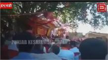वीरभद्र सिंह की पत्नी प्रतिभा के लिए ये कैसे शब्द प्रयोग कर गए, BJP MLA जवाहर ठाकुर, वायरल हो रहा Video