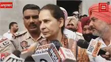 प्रतिभा पर दिए सत्ती के बयान की पंजाब में निंदा, सिद्धू की पत्नी बोली- ये उनका सोच को दर्शाता है