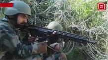 बॉर्डर पर घुसपैठ की फिराक में कई पाकिस्तानी आतंकी, तंगधार सेक्टर में हाई अलर्ट पर सेना