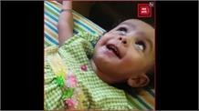मदद: 1 साल की शिवन्या को बचा सकता है 16 Crore का Injection