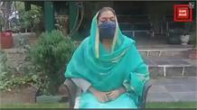 इस कांग्रेस विधायिका ने गंभीर मुद्दे पर CM को लिखा लेटर, सुनिए क्या है मामला