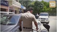 देखिए कैसे पुलिस ने आठवीं फेल जालसाज़ को गिरफ्तार किया !