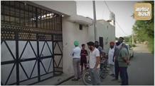 नकोदर के गांव सेहम में एक घर के गेट पर देर रात अज्ञात व्यक्तियों ने कर दी सारी हदे पार, देखिए!