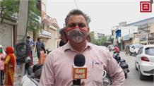 Lockdown तोड़ रहा Corona की चेन, Palwal में मामलों में गिरावट...बढ़ा रिकवरी रेट