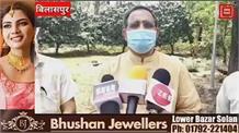 BJP प्रवक्ता रणधीर शर्मा ने गिनाई मोदी और जयराम सरकार की उपलब्धियां